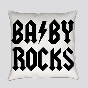 baby Everyday Pillow